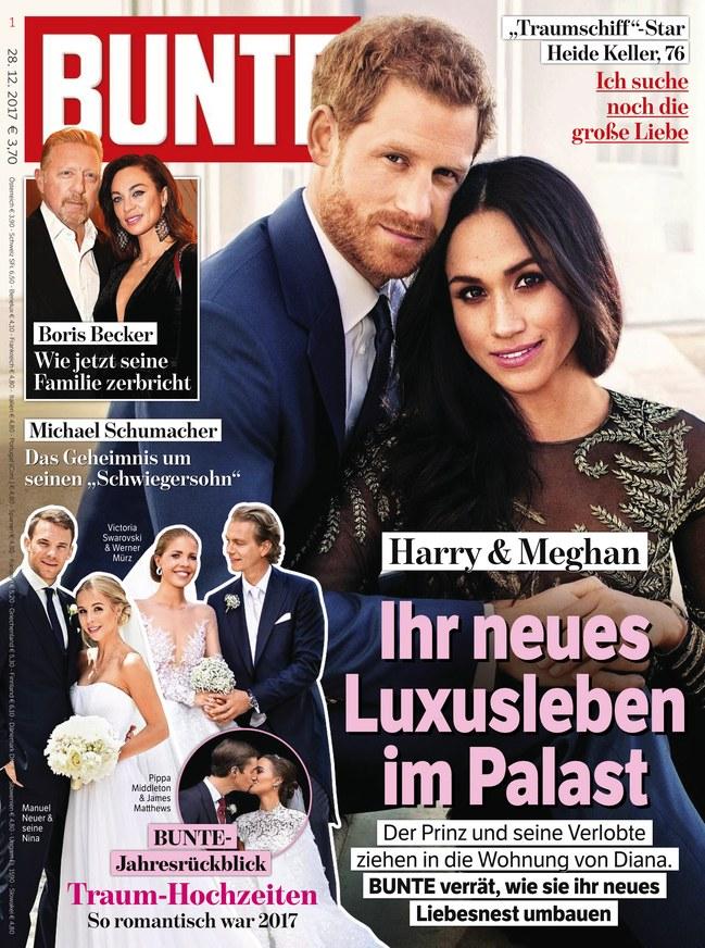 Aktuelle Ausgabe bunte aktuelle ausgabe 2018 20