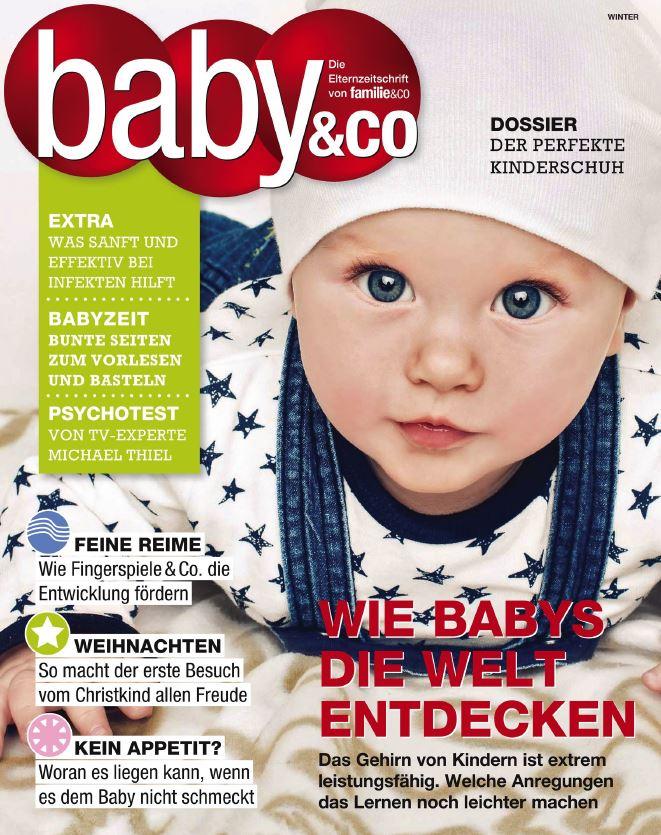 Aktuelle Ausgabe baby co aktuelle ausgabe 2017 winter ibooks to