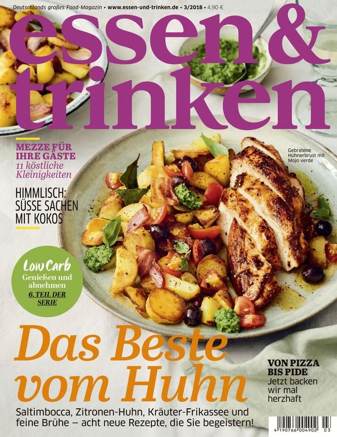 Zeitschrift Essen Und Trinken magazine und zeitschriften free kostenlos page 18