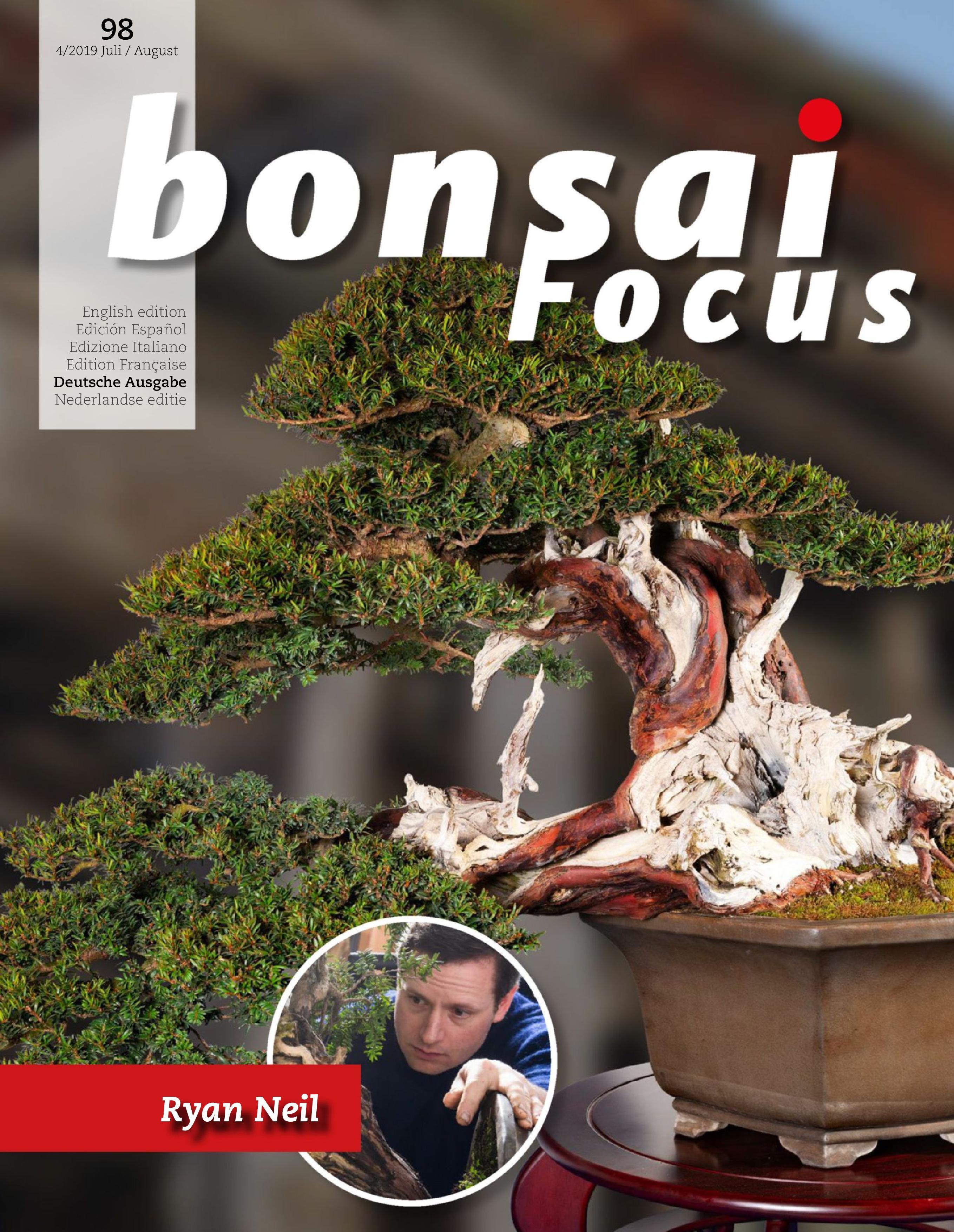 bonsai focus aktuelle ausgabe 2019 98 download. Black Bedroom Furniture Sets. Home Design Ideas