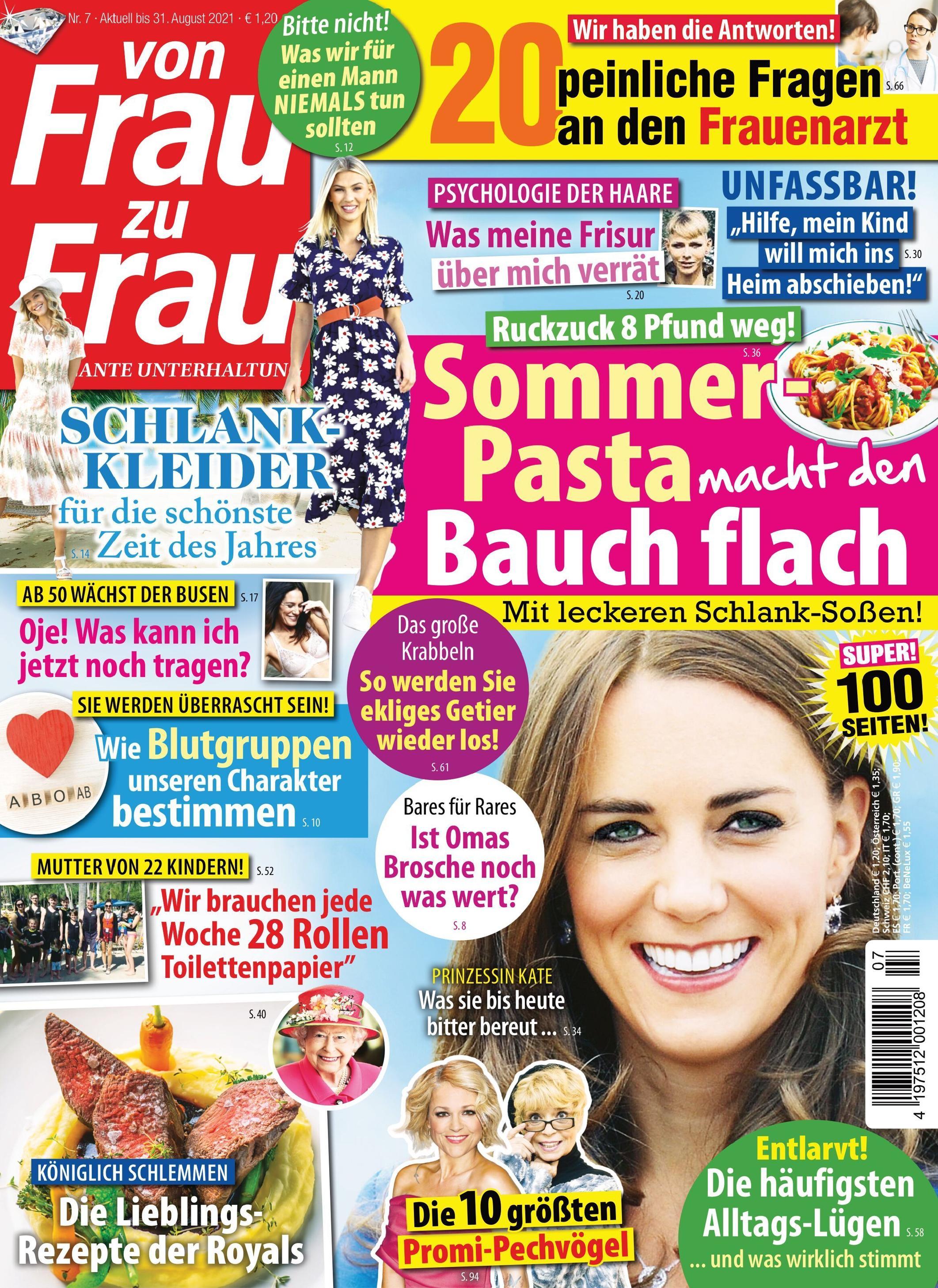 Magazine und Zeitschriften free Download kostenlos — Page 8